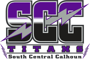 South Central Calhoun School District